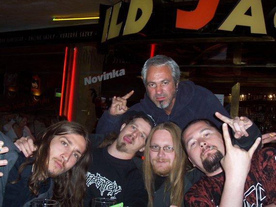U šaľeného Jaňa / Wild Jack Pub