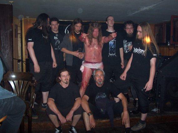 Wyrm-Perversity Band