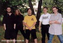 1999-personal line-up