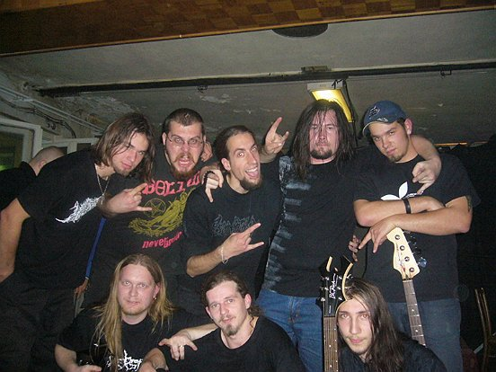 Spišskí fans 10/2005