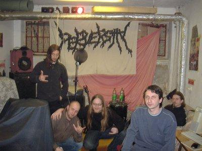 Tomako-our Scott Burns-02/2007