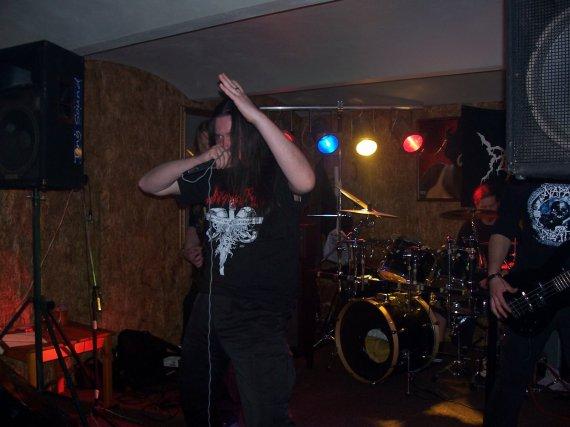 1.Nový Jičín-March 14 2009