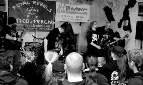 1.March 13 2010,U Ponča